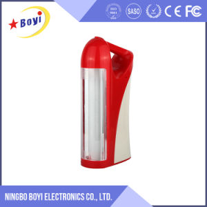 Red LED Rechargeable Emergency Light with Remote Control pictures & photos