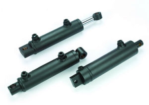 Hydraulic Cylinder for Hoisting and Conveying pictures & photos