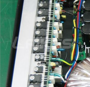 High Power Professional Power Amplifier 1500W pictures & photos