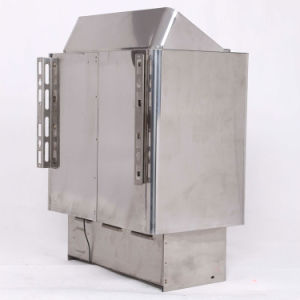 Wholesale 3-9kw Stainless Steel Sauna Room Heater pictures & photos