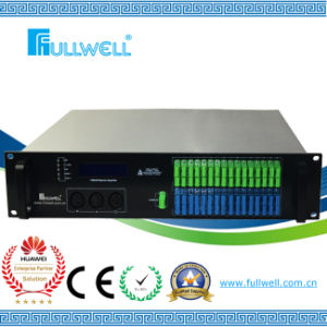 High Power Amplifier Pon EDFA Wdm EDFA Multi Port EDFA Booster DWDM EDFA pictures & photos