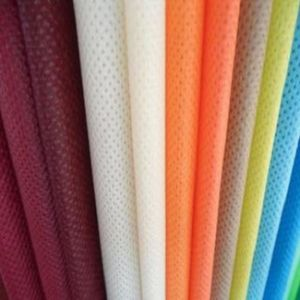 PPSB Nonwoven Fabric Disposable Eco-Friendly PP Spunbond Nonwoven Fabric pictures & photos