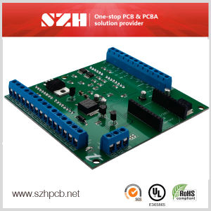 Professional High Availability PCB&PCBA Provider for 11 Years pictures & photos