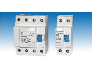F360 Residual Current Circuit Breaker pictures & photos