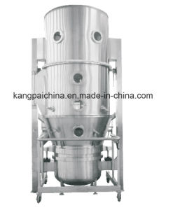 Kfg High Efficient Boiling Drying Equipment (Fluid Bed Dryer) pictures & photos