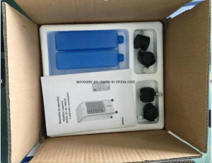 2017 New Air Cooler with Remote Control of Cooling Fan pictures & photos