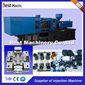 Best Series Customized PPR Pipe Fitting Injection Molding Making Machine for Sale pictures & photos