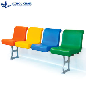 Plastic High Backrest Seats China Supplier Spectator Stadium Chair pictures & photos