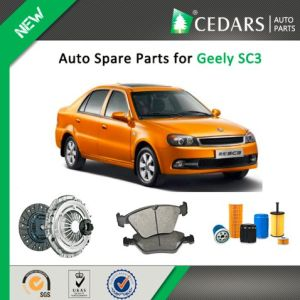Chinese Auto Spare Parts for Geely Sc3 pictures & photos