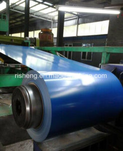 Prime Zinic Caoted Steel Coils pictures & photos