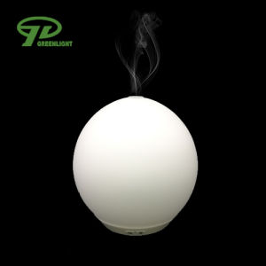 Aroma Diffuser with LED Changing Lights (GL-1019-A-5) pictures & photos