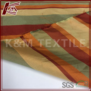 Customized Printed High Quality Pure Silk Fabric Silk Habotai pictures & photos