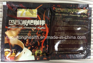 Hot Sale Brazilian Weight Loss Burn Fat Slimming Coffee pictures & photos