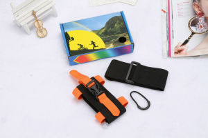 2.2-5.5 Inch Outdoor Sports Running&Cycling Exercise Arm Bag pictures & photos