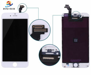 Mobile Phone LCD for iPhone 6 Plus Touch Screen Digitizer Assembly pictures & photos