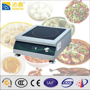 2016 New Products Safe Induction Cooker (QX-P420) pictures & photos