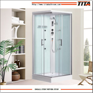 Simple Style Easy Installation Shower Room Pairs-F pictures & photos