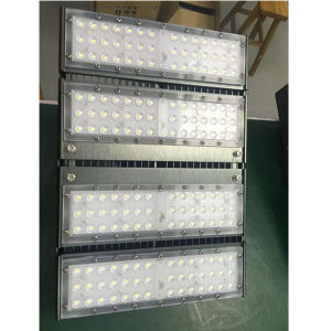 100W Philips LED Outdoor Canopy Tunnel Flood Light pictures & photos