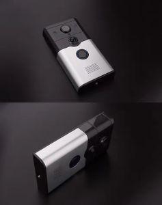 Smart Home Wireless Doorbell Smart Video WiFi Door Bell IP Intercom Camera Smartphone Video Unlock Alarm pictures & photos