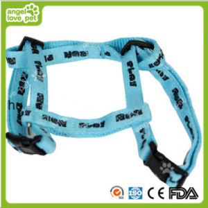 Play Blue Chest Strap Pet Product Dog Collar&Leashes pictures & photos