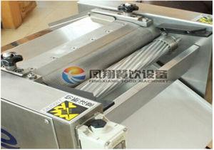 Fgb-400 Best Factory Price Commercial Squid Skin Peeling Machine pictures & photos