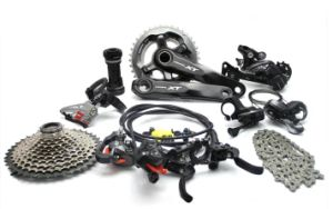 Good Function 22sp Shimano Xt Parts M8000 pictures & photos