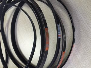 Poly Ribbed V Belt for Machinery Industry pictures & photos