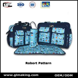 Big Capacity Diaper Bag From Manufacturer pictures & photos