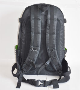 Outdoor Custom Sport Backpack with Rain Cover pictures & photos
