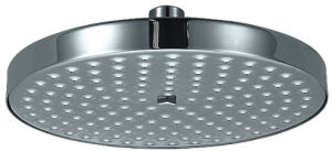 Wels Approved Bathroom Sanitary Ware ABS Square Shower Head (ARP1025) pictures & photos