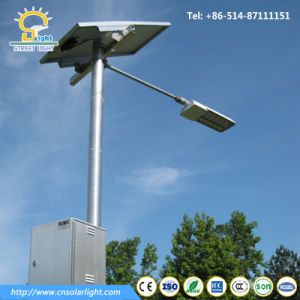 High Luminous Efficiency 60W Solar Street Light pictures & photos