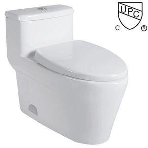 Cupc Ceramic Toilet Closet for Canadian Market (0329) pictures & photos