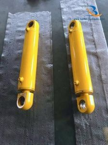 Quality Assured Piston Volvo Excavator Boom Hydraulic Cylinder pictures & photos