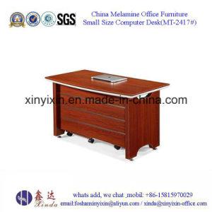 China Furnitures Online Melamine Clerk Office Desk (MT-2417#) pictures & photos