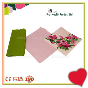 Color Hotel Table Dinner Tissue Napkin Airland Paper Napkin pictures & photos