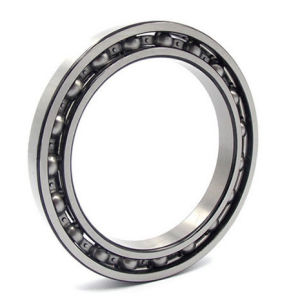 Deep Groove Ball Bearing Open Thin Wall 6919 pictures & photos