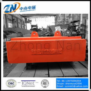 Rectangular Lifting Electro Magnet for Steel Billet MW22-17070L/1 pictures & photos