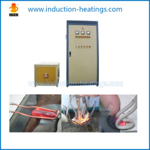 Low Energy Consumption Induction Heating Capacitors for Drill Bit Brazing pictures & photos