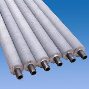 Fin Tube with Aluminum Fin, Titanium Tube pictures & photos