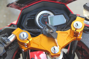 350cc Racing Motorcycle with Parts Photo Shoots pictures & photos