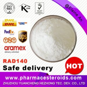 Safety Effectiveness SARMs RAD140(Testolone) for Increasing Lean Body Mass pictures & photos