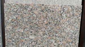 Red Color Natural Granite New G687 / Peach Red $6.35 for MID East & Ecuador pictures & photos