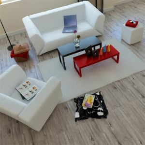 Spc Vinyl Flooring Lvt pictures & photos