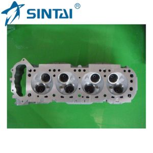 Hot Sale Cylinder Head for Nissan Z24 pictures & photos