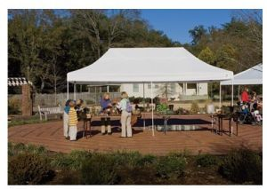 Aluminum Awning Material Tent/Gazebo/Canopy pictures & photos