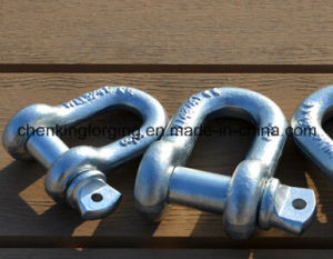 Forged Trailer Hooks pictures & photos