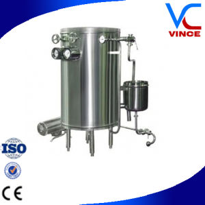 Stainless Steel Ultra High Temperature Sterilizer for Juice pictures & photos