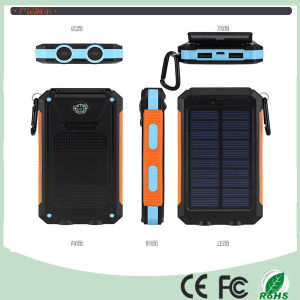 20000mAh Laptop Solar Charger (SC-6688) pictures & photos