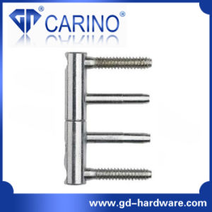 Quality Final Tipped Iron Hinge Welding Hinge (HY853) pictures & photos