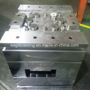 Custom Made Multi-Display Cover 1250 Ton Die Casting Mould pictures & photos